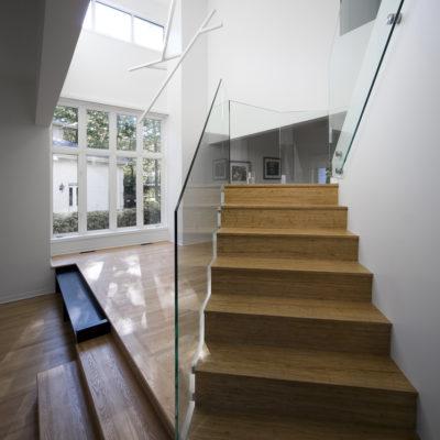 design escalier