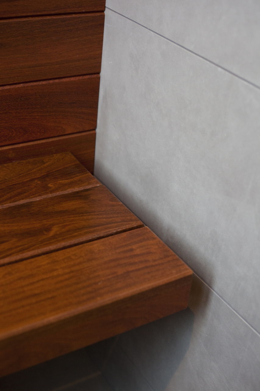 design de salle de bain