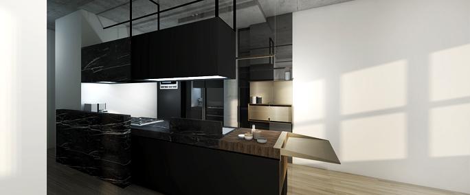 design intérieur, Design intérieur, C3 STUDIO par Mario Painchaud