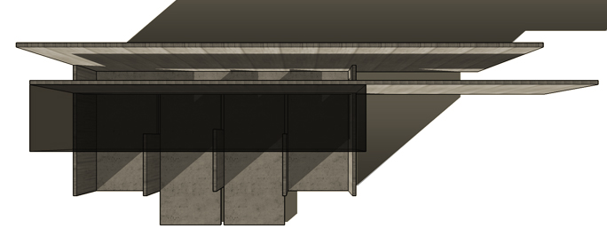 architecture, Architecture, C3 STUDIO par Mario Painchaud, C3 STUDIO par Mario Painchaud