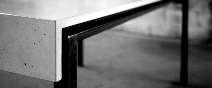 mobilier sur mesure, Conception de mobilier sur-mesure, C3 STUDIO par Mario Painchaud