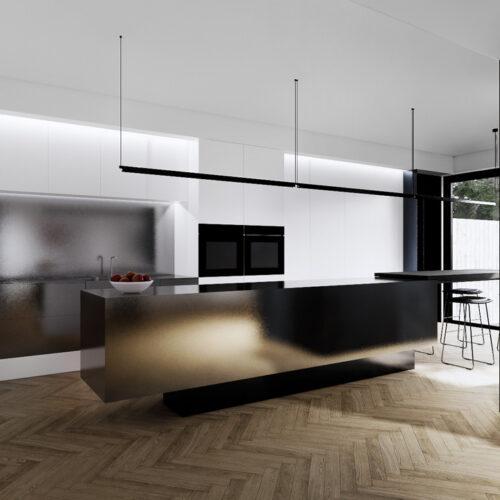 design intérieur, PÂTISSERIE LA MAISON DU MACARON   Design Intérieur   Montréal, C3 STUDIO par Mario Painchaud