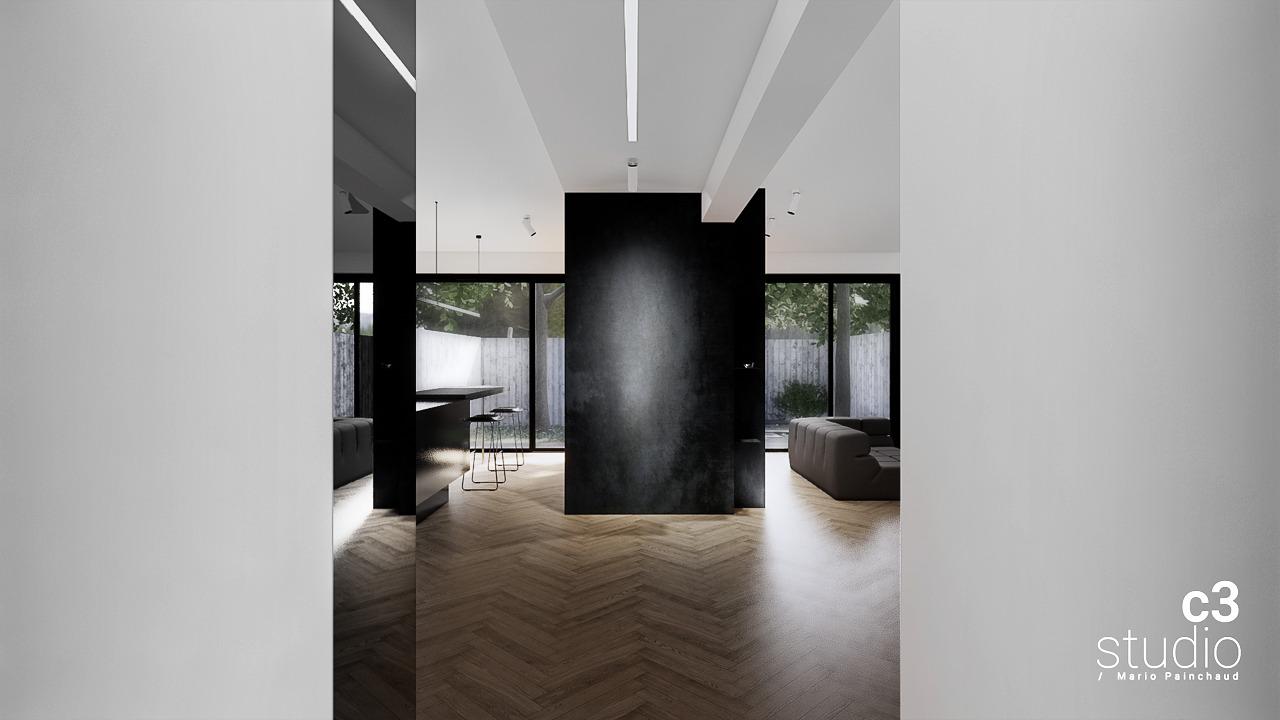 RÉSIDENCE PRIVÉE-design interieur-architecture interieur-villeray-montreal-04