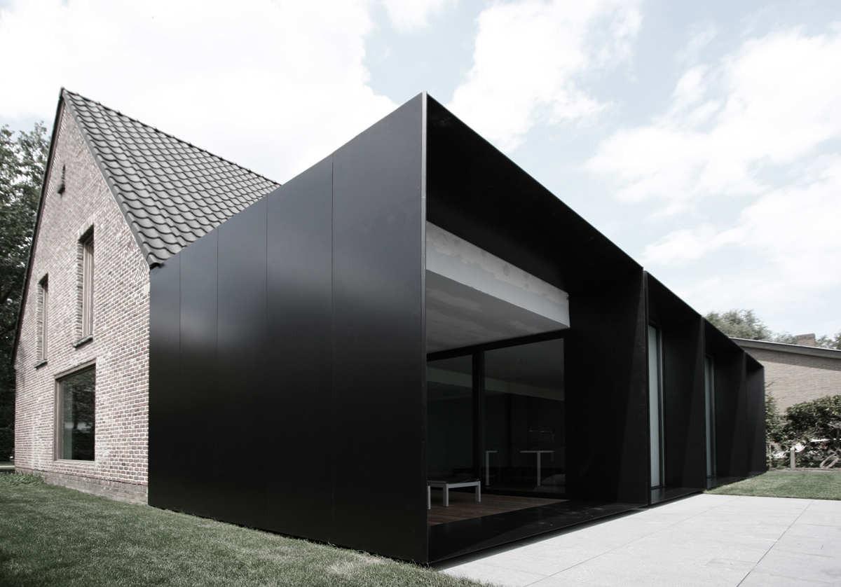 C3STUDIO par mario painchaud-architecte-designer intérieur-maisons contemporaines