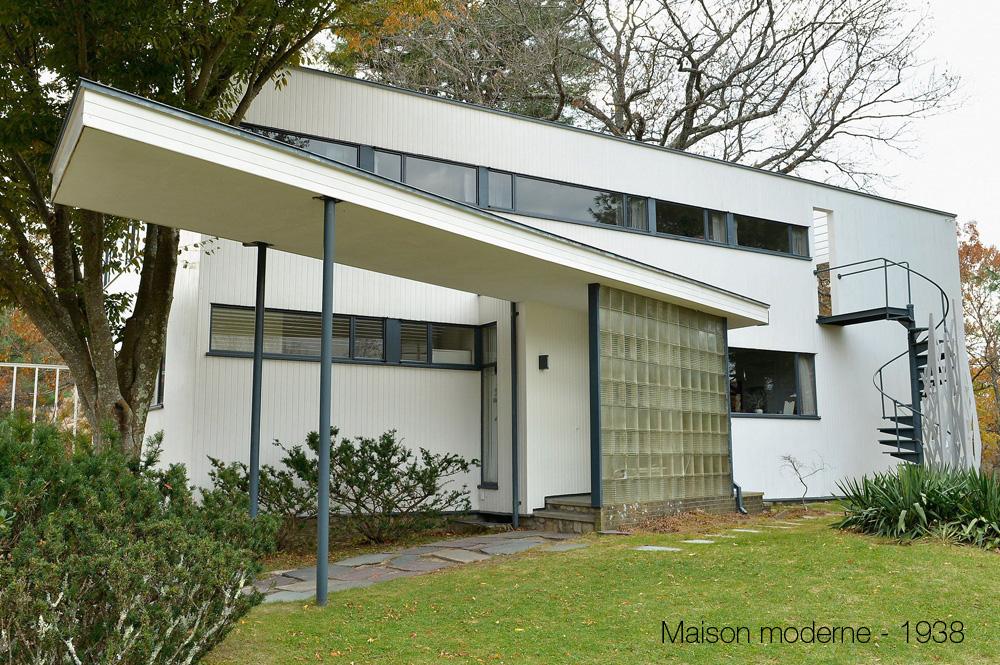 C3STUDIO par mario painchaud-architecte-designer intérieur-maisons modernes