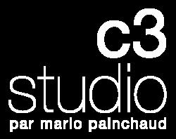 Designer: c3studio par mario painchaud